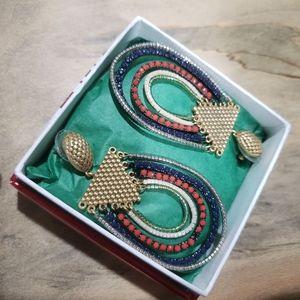 Chandelier style Earrings